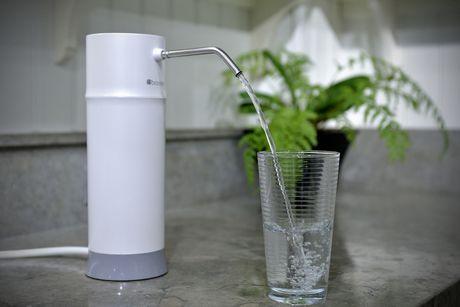 Système de filtration d'eau de comptoir Brondell H2O+ Pearl - image 5 de 7