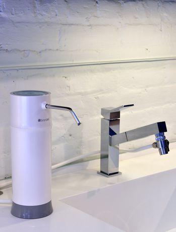Système de filtration d'eau de comptoir Brondell H2O+ Pearl - image 6 de 7