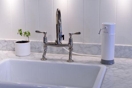 Système de filtration d'eau de comptoir Brondell H2O+ Pearl - image 7 de 7