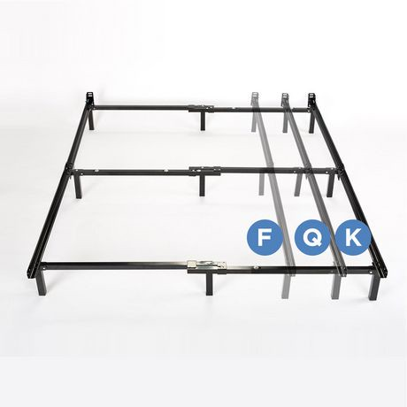 Zinus Compack Universal Bed Frame Walmart Canada