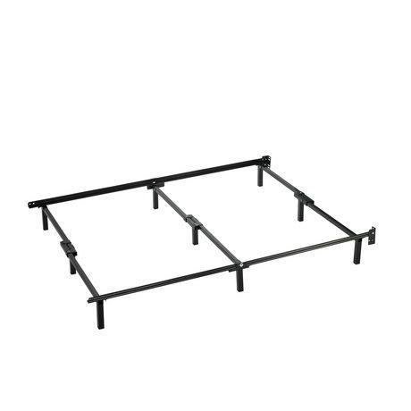 Zinus Compack Universal Bed Frame Walmart Canada