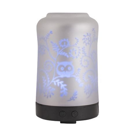 Simpy Essentials Night Owl Diffuser - image 1 of 1