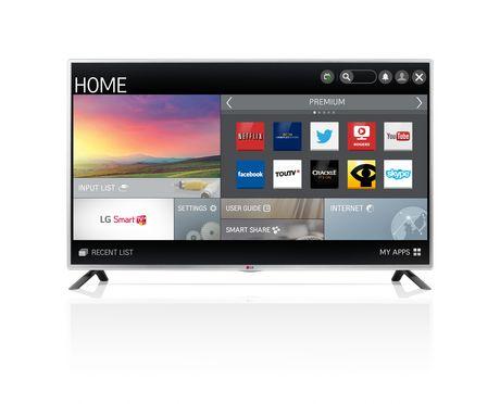 LG 47LB5830 LED Smart TV