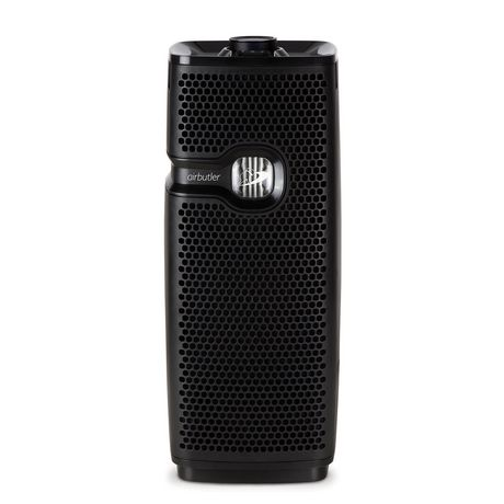 Bionaire Visipure Mini Tower Air Cleaner