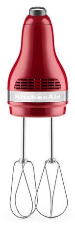 KitchenAid® Ultra Power® Hand Mixer - image 3 of 4