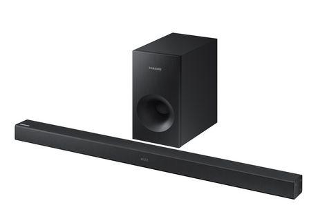 Samsung K360 2.1 Channel Soundbar with Wireless Subwoofer - image 2 of 4