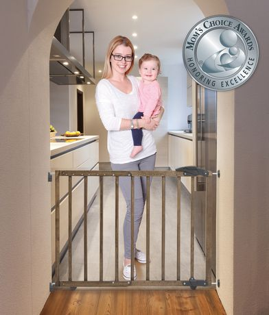 La Nottingham 2-in1- Gro-Gate® de Dreambaby® - image 2 de 9
