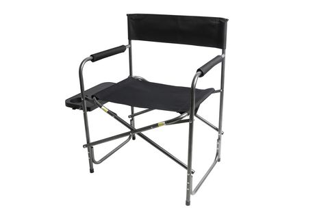 Ozark Trail Director Chair With Side Table Walmart Canada