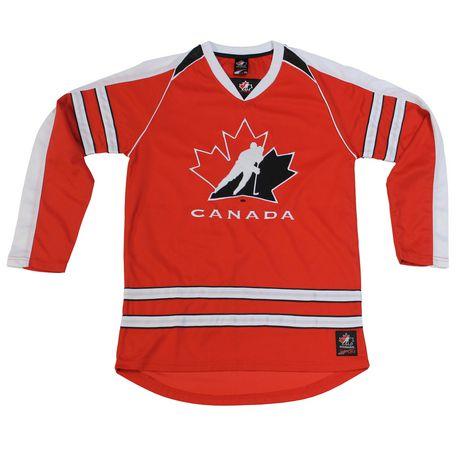 MEN TEAM CANADA TOP M - image 1 of 1