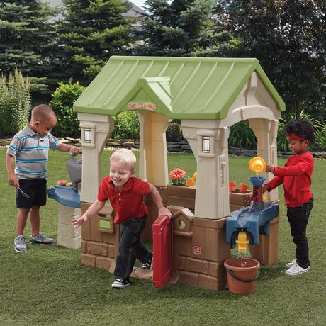 Step2 Great Outdoors Playhouse - image 1 of 5