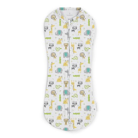 c31c11aa2a Summer Infant SwaddleMe® Pod Safari Excursion