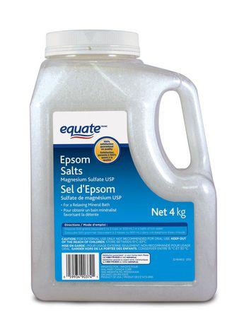 Equate Epsom Salts - image 1 of 1