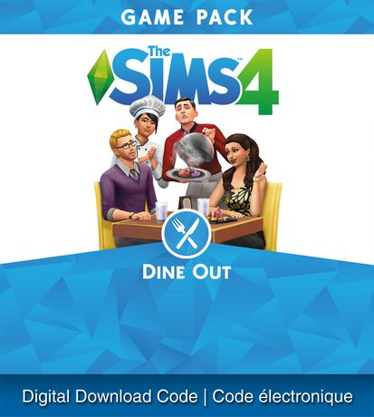 the sims 4 download code