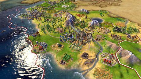 Civilization VI (Nintendo Switch) - image 3 de 6