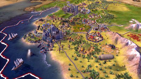 Civilization Vi Nintendo Switch Walmart Canada