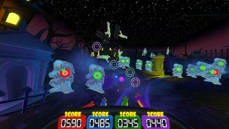 Carnival Games (Xbox One) - image 3 of 6