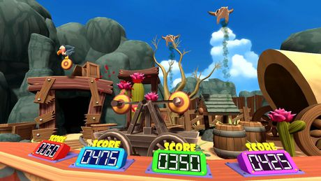 Carnival Games (Xbox One) - image 4 of 6