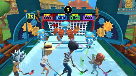 Carnival Games (Xbox One) - image 6 of 6