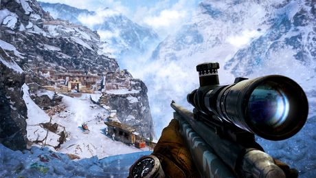 Far Cry 4 Platinum Hits (Xbox 360)