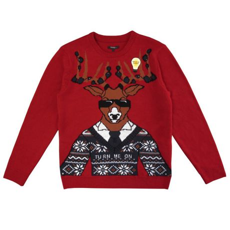 the best attitude f3b73 a493b Ugly Christmas Sweaters | Walmart Canada