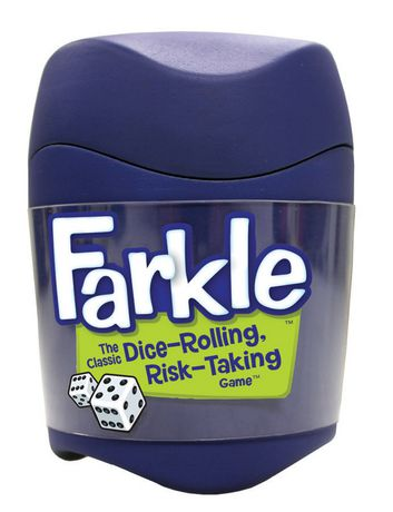 Farkle Dice Cup by PlayMonster - image 1 of 1