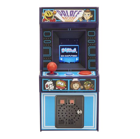 Stranger Things Palace Arcade Handheld Electronic Game Ages 14 and Up - image 3 of 6