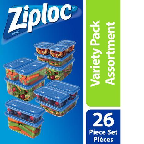 Ziploc brand Contenants - image 1 de 1