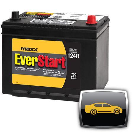 EverStart MAXX-121R - image 1 de 1