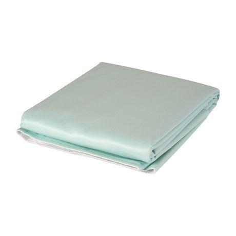 Coussin de lit imperméable et protecteur de lit DMI - image 1 de 5