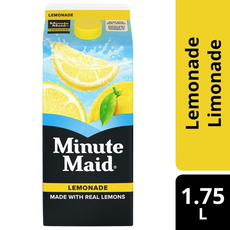 Exceptional Minute Maid Light Lemonade Idea