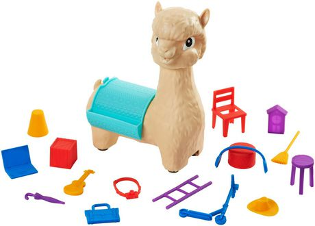 Hackin' Packin' Alpaca Game - image 3 of 7