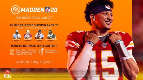 Madden NFL 20 (PS4) - image 2 of 5