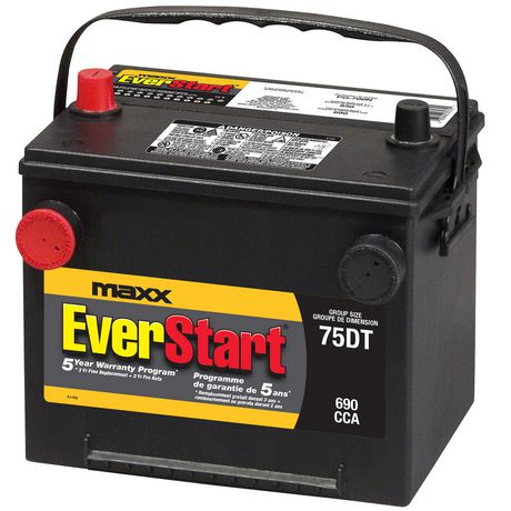 How long do car batteries last in canada