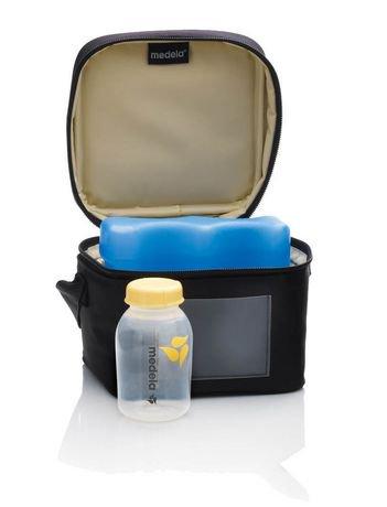 medela backpack breast pump instructions