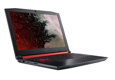 """Acer 15.6"""" Nitro 5 Gaming Laptop Intel Core i5-8300H AN515-53-592T - image 2 of 5"""