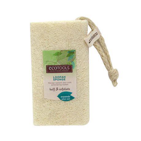 EcoTools Éponge pour le bain en luffa naturel - image 1 de 1