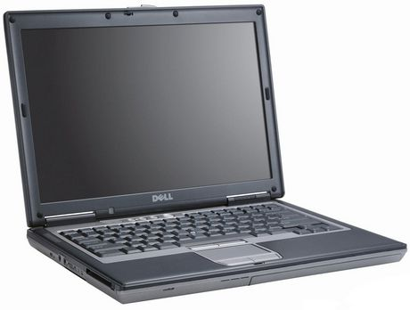 Refurbished Dell D630 with Intel C2D Processor - image 1 of 1