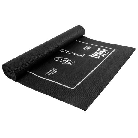 Everlast Oversize Pvc Yoga Mat - image 1 of 3