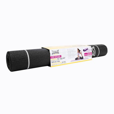 Everlast Oversize Pvc Yoga Mat - image 2 of 3