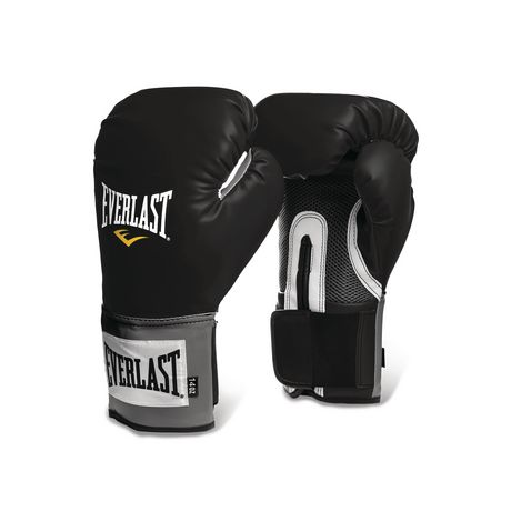 45924d28b Everlast PRO Style Training Gloves 14oz - image 1 of 1 ...