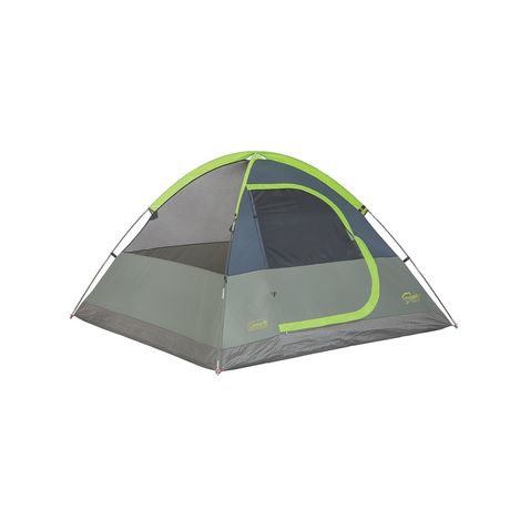 Coleman Highline II™ 3 Person Dome Tent - image 2 of 4