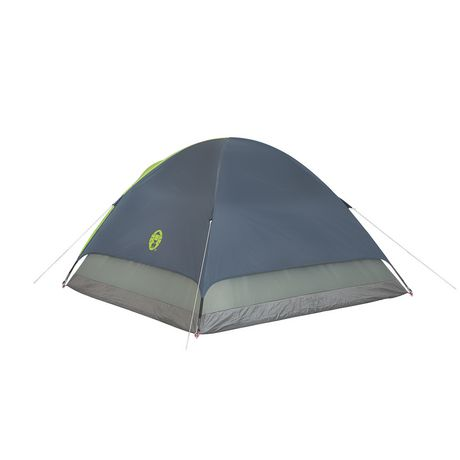 Coleman Highline II™ 3 Person Dome Tent - image 3 of 4