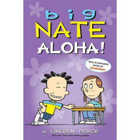 ISBN 9781524868567 product image for Andrews Mcmeel Big Nate: Aloha!   upcitemdb.com
