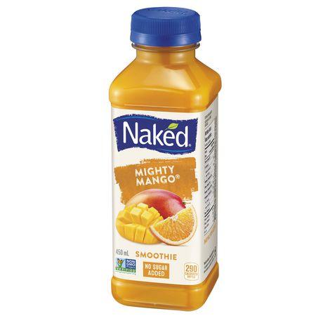 Naked Jus Maxi Mangue - image 2 de 2