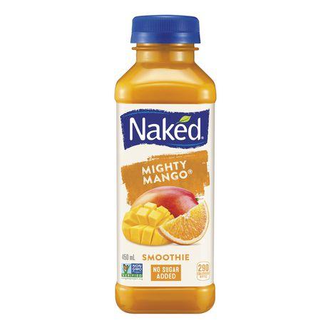 Naked Jus Maxi Mangue - image 1 de 2