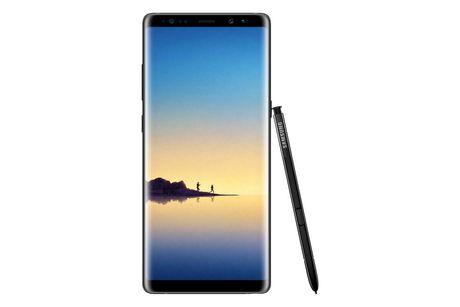 Samsung Galaxy Note8 - 64GB - Black - image 6 of 6