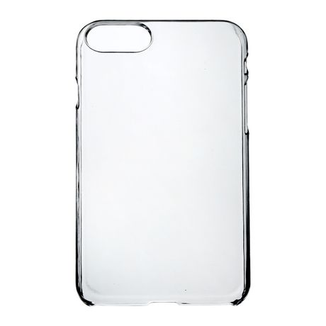 official photos 0d0bb aff17 ONN iPhone 7 Clear Case
