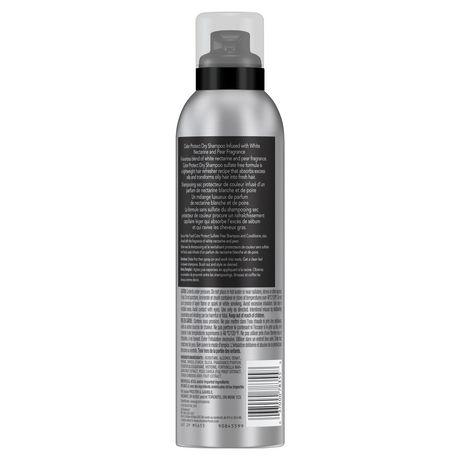 Shampooing sec Hair Food protecteur de couleur sans sulfate infusé d'un parfum de nectarine blanche et de poire - image 2 de 6