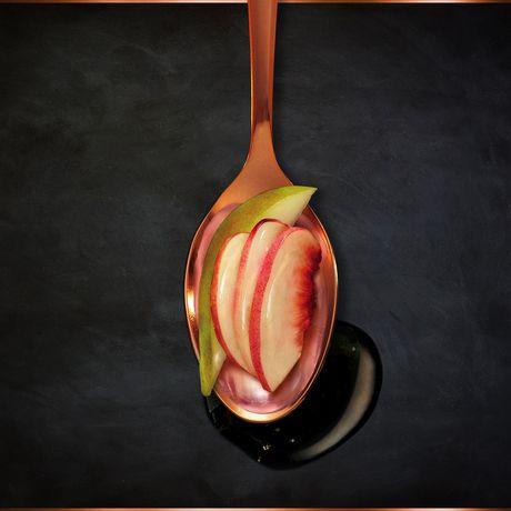 Shampooing sec Hair Food protecteur de couleur sans sulfate infusé d'un parfum de nectarine blanche et de poire - image 3 de 6