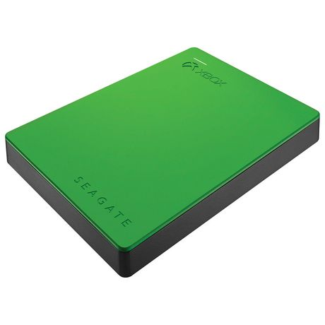 can you use external hard drive with xbox one